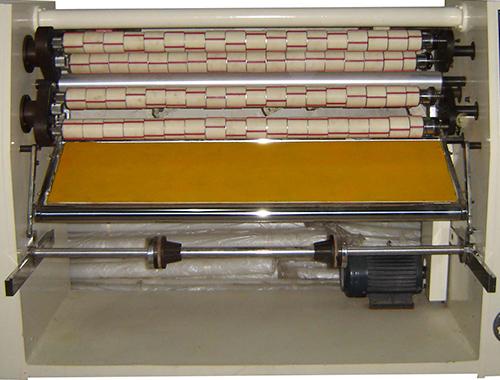 胶带分切机