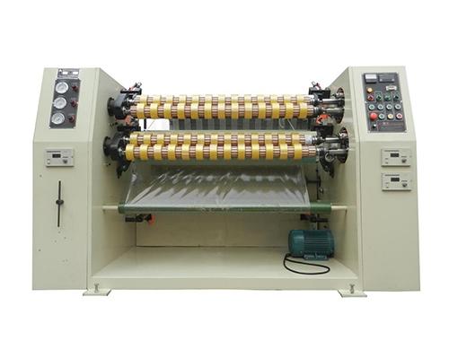自动切割胶带机