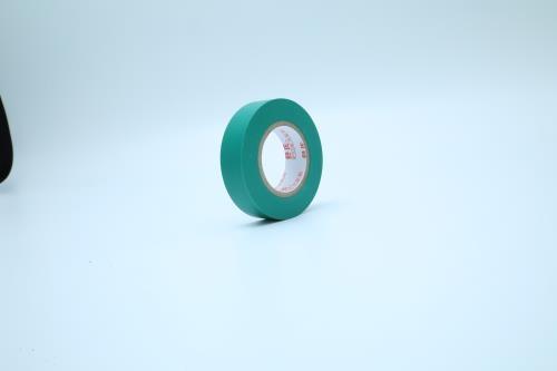 绿色电工胶带