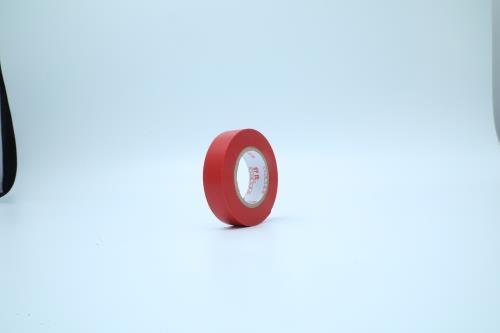 红色电工胶带